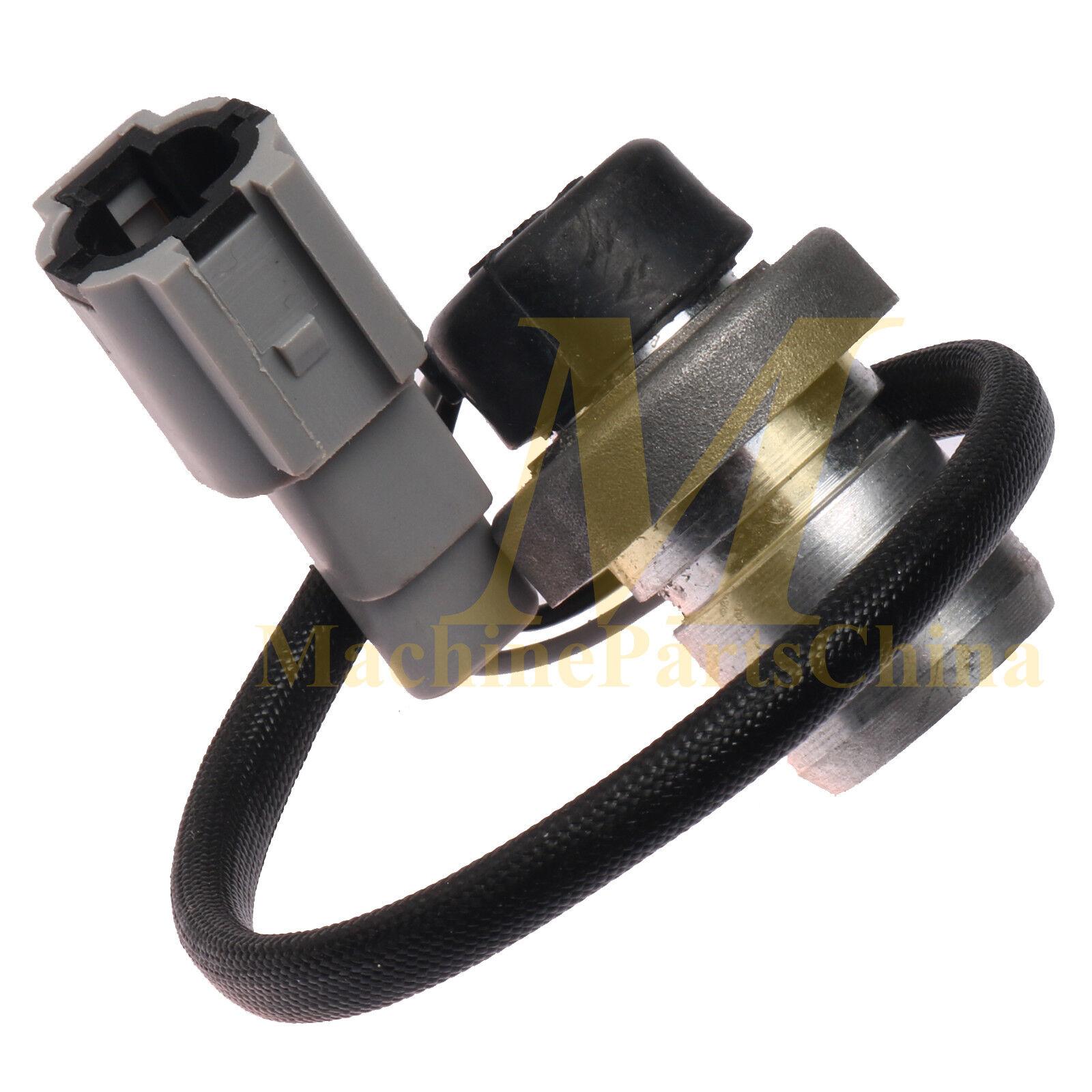 4265372 RPM Sensor For John Deere JD110 120 160C 200C 330CLC 490E 790ELC 892E