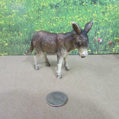 Schleich Donkey Retired
