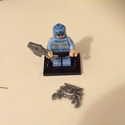The Batman Movie Lego Mini Figure – Zodiac Master