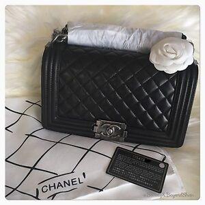 Chanel Boy Bag Ebay