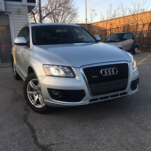 2012 Audi Q5 | One Owner | No Accidents | Financing Available