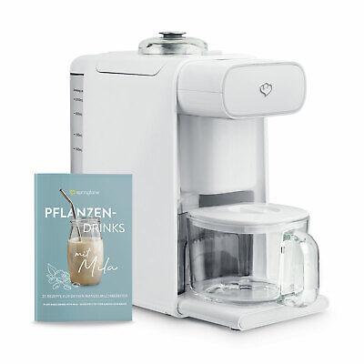 Macchina per preparare il latte di noci Frullatore con filtro per latte vegetale