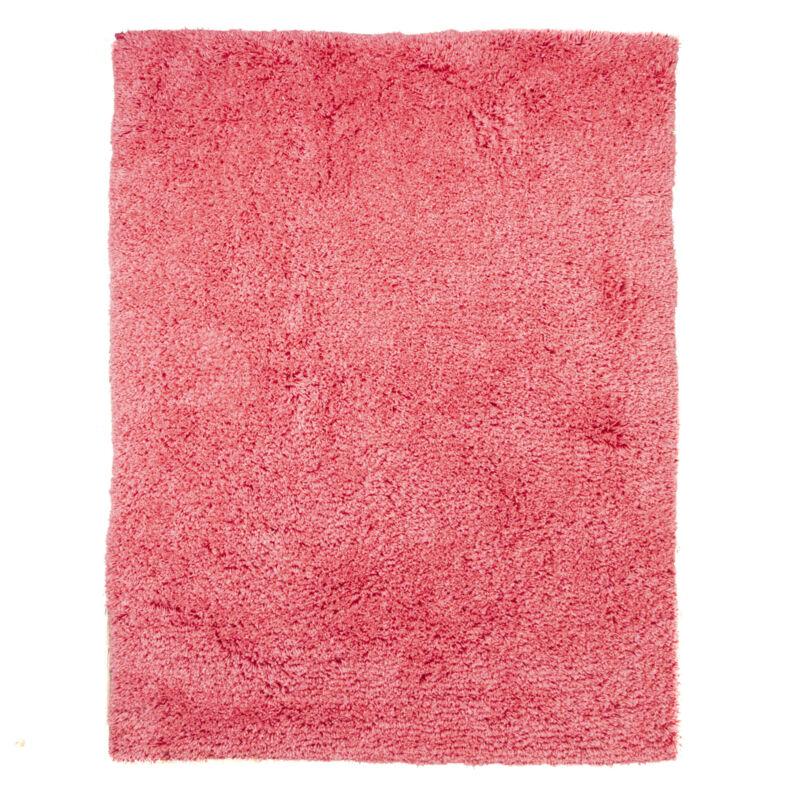 Children Pink Shag Rug Washable Area Rug Carpet Thick Soft Microfiber Non-slip