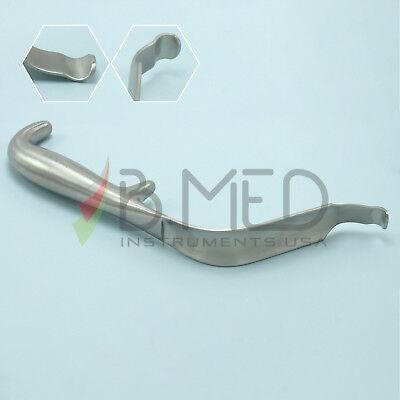 Levasseur Merrill Intra Oral Retractor 27mm Maxillofacial Surgery Instruments