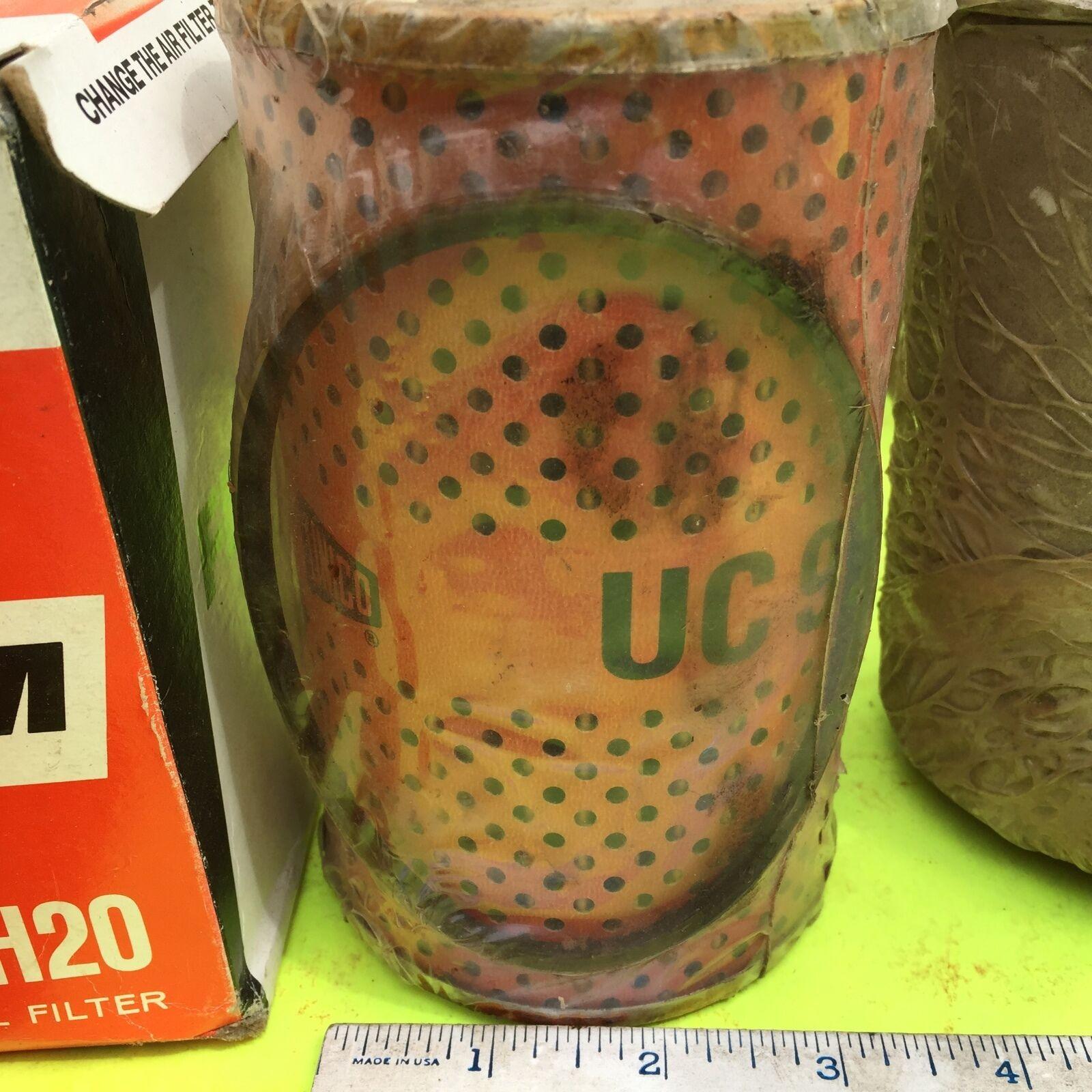 European old cars,  UNICO filter.    UC 99.       Item:  4657