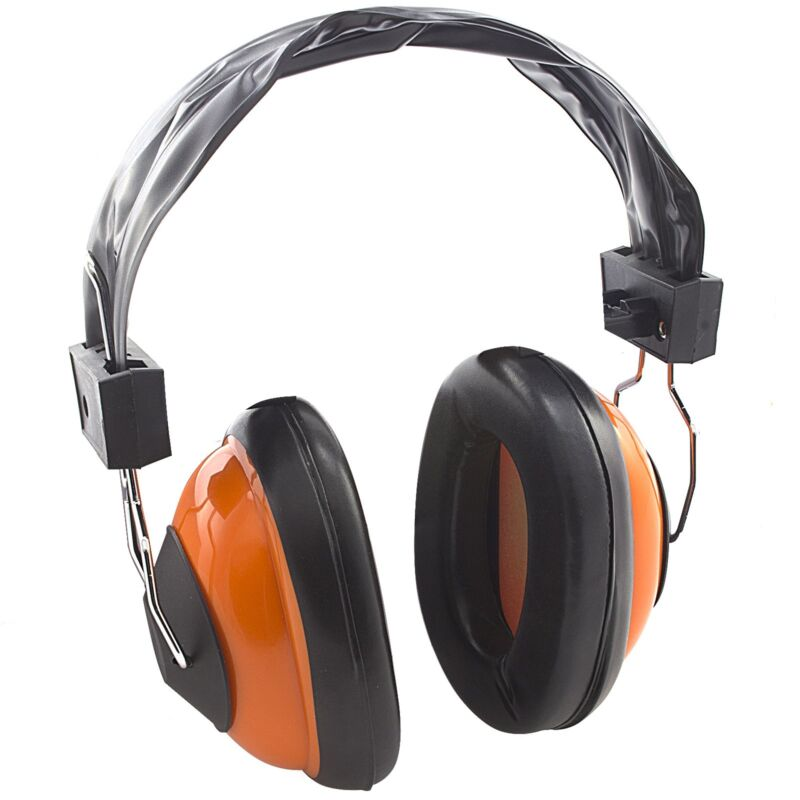 EAR MUFFS HEARING PROTECTION NOISE REDUCTION SAFETY Protect Protector