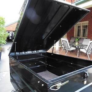 Scram Luggage/Camp trailer Rowville Knox Area Preview