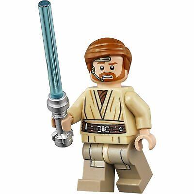 LEGO Obi-Wan Kenobi 75135 Obi-Wan's Jedi Interceptor Star Wars Minifigure