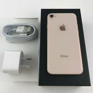 iPhone 8 -256GB  (Warranty/Unlocked)