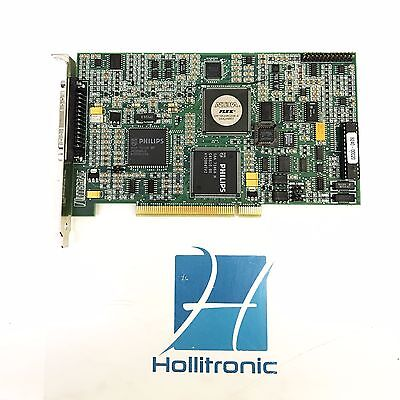 Integral Technologies Interface Card 3045 F6 319