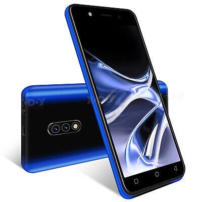 NEU Android Smartphone 5 Zoll Handy Ohne Vertrag Dual SIM Quad Core 8GB Phablet