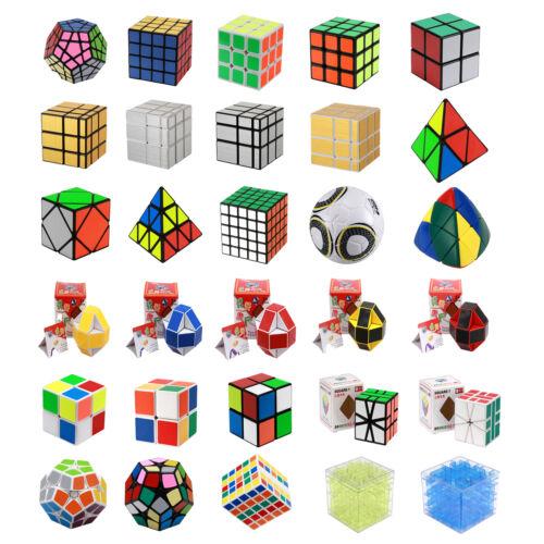 cubo magico Irregular/Pyramid/ Megaminx /Skewb /Square Puzzle Twist