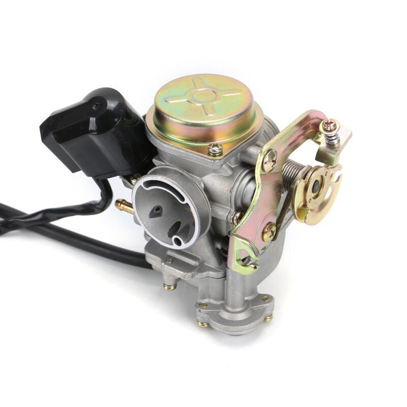 Vergaser Standard 24mm GY6 für Rex RS 1000 125 4T RS1100 400 450 460 500