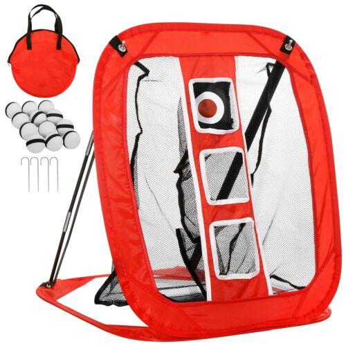 Golf Chipping Net | Outdoor/Indoor Golfing Target Accessories Backyard Practice Golf