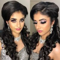 Bridal Non Bridal Makeup & Hair
