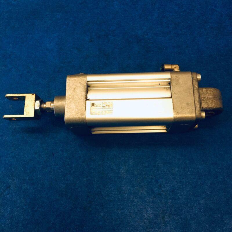 Rexroth-Mecman 523-407-020-0 Pneumatic Cylinder