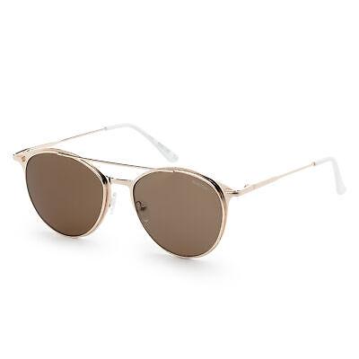Kenneth Cole KC1353-5532E Men's Gold Metal (Kenneth Cole Sunglasses Mens)