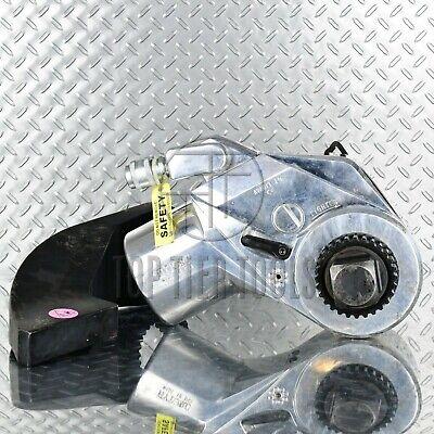 Hytorc Avanti-10 Hydraulic Torque Wrench 1-12 Inch Drive Bolting Tool 10-mxt