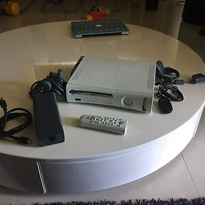 XBox 360 + accessories + games Gepps Cross Port Adelaide Area Preview