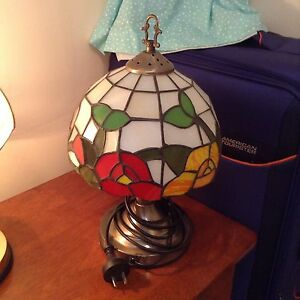 Amazing Table Lamp 10 00 Table Desk Lamp Antique Looking Style With Working