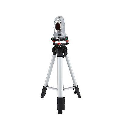 Rotatable Self Leveling Laser Level Kit W Tripod Case 360 Degrees Rotation