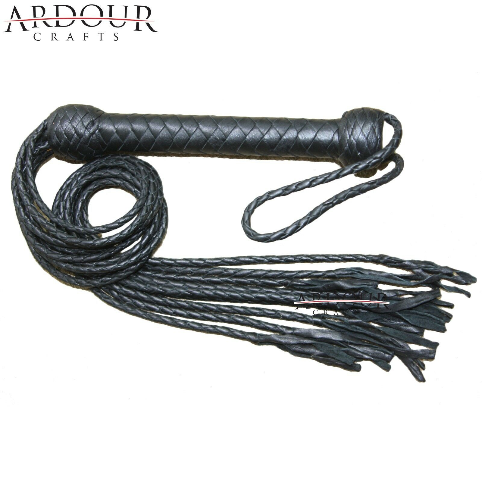 Pakistan PA2873 Authentic Leather Bull Whip