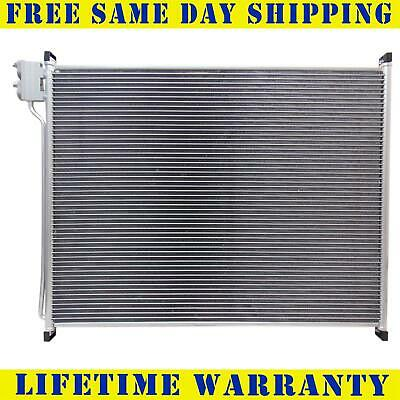 AC Condenser For Ford Excursion F-250 6.8 7.3 5.4 6.0 4.6 4883