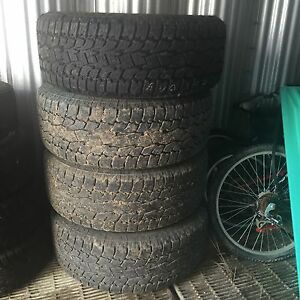 Toyo open country ats PRICE DROP