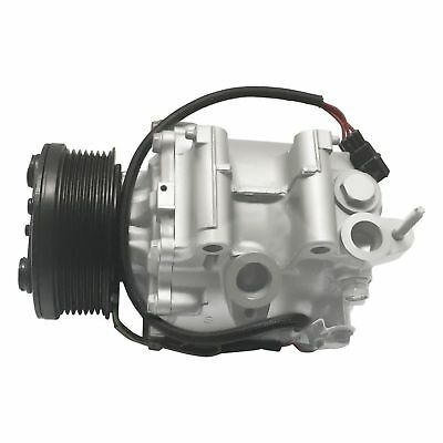 RYC Reman AC Compressor Fits Honda Civic 18L 200620072008200920102011