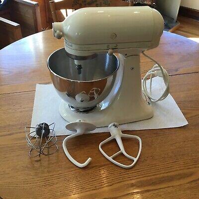 KitchenAid KSM90AC 300 watt Ultra Power 4 1/2qt. Stand Mixer