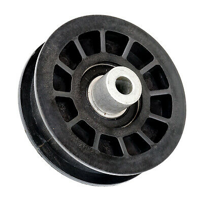 Drive Flat Idler Pulley For Craftsman Ayp Husqvarna