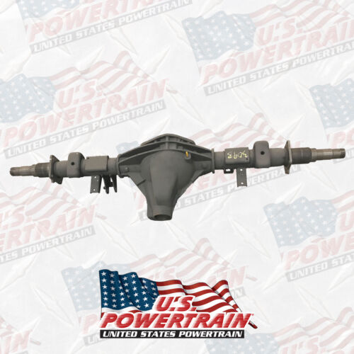 New Oe 2011 Sierra Silverado 3500 Dual Wheel Chassis Cab Rear Axle Housing