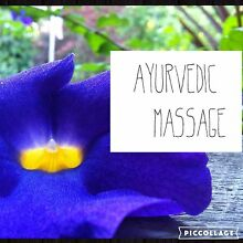 Ayurvedic Massage Home Visits from $70 Bangalow Byron Area Preview