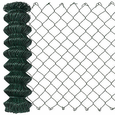 [pro.tec] Wire Mesh Fence 125cm x 25m Wire Fence Wire Mesh Fence Wild