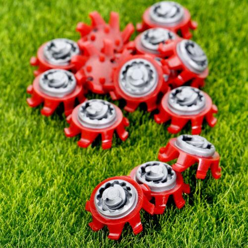 14pcs SCORPION Golf shoes spike Softspikes Fast Twist Studs Tri-Lok For Footjoy