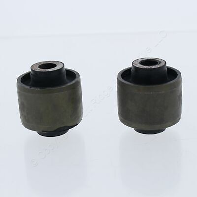 New PAIR KYB Suspension Knuckle Bushing SM5051 fits 1986-91 Accord Rear at Shock