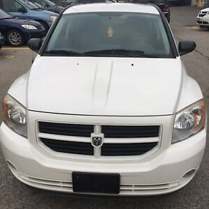 2009 Dodge Caliber low km one owner Sold Sold