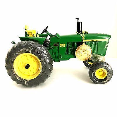 ERTL John Deere Model 4020 Diesel Tractor Precision Classics #4 Diecast