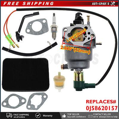 Carburetor Carb For Honeywell Hw6500 6038 389cc 13hp 6500 8125 Watt Generator