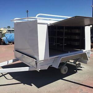 Mobile Sandblasting/Dustless Blasting & Spray Painting & Welding Perth Perth City Area Preview