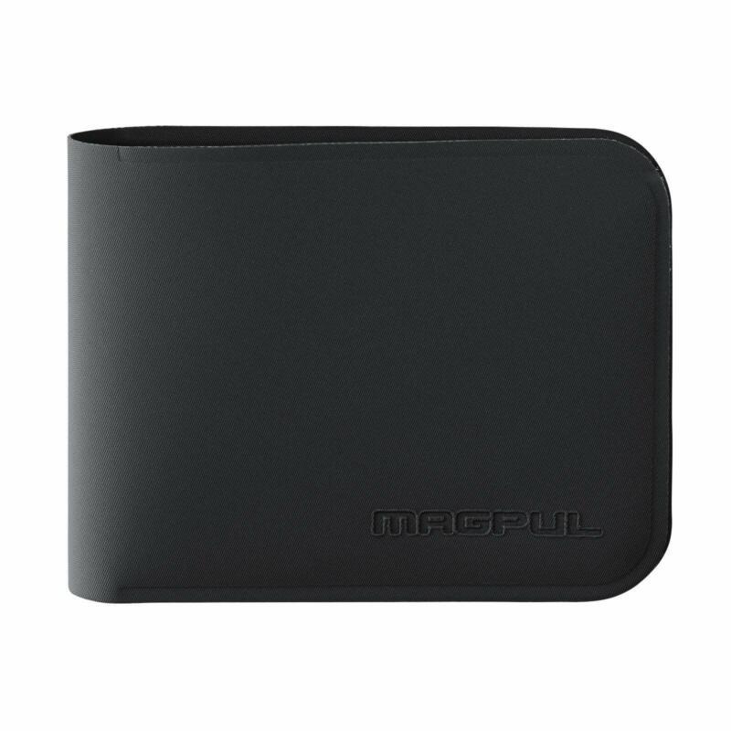 Magpul Daka Bifold Cash/Card Holder Thinnest Wallet Black MAG906-001