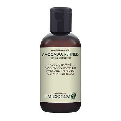 Olio di Avocado Raffinato - Olio Vegetale Puro al 100%