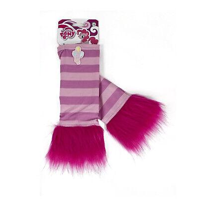 My Little Pony Pinkie Pie Glovettes Halloween Cosplay Costume Bronies - Pinkie Pie My Little Pony Halloween Costume