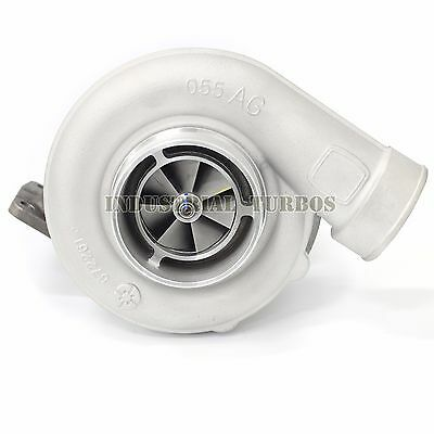 ▄▀▄▀ S366 S300SX3 Turbo Charger 66mm*91.4mm .91 A/R T4 Twin Scroll 177275