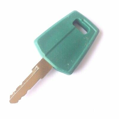 Volvo F Series Wheel Loader And Heavy Equipment Ignition Key 11444208