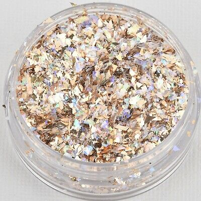 SAND OPAL Crushed Glitter for ICE Resin by Ranger .11oz cft0108](Glitter Sand)