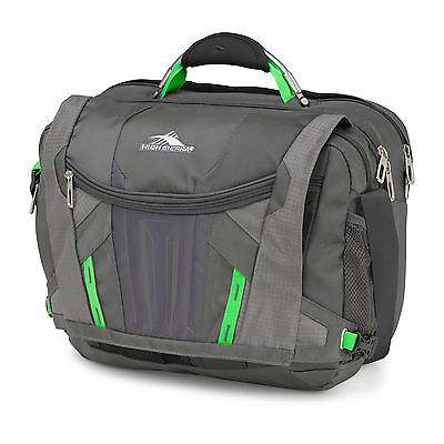 High Sierra XBT TSA Messenger Was: $140 Now: $29.99 and Free Shipping.