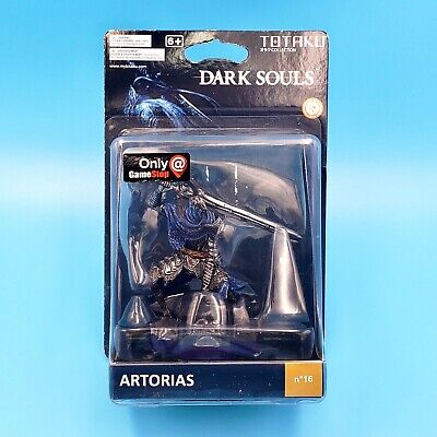 Usado, Totaku Collection Dark Souls Artorias Figure No 16 NIB First Edition comprar usado  Enviando para Brazil