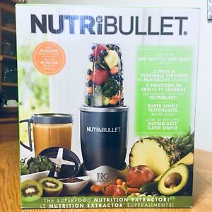 NutriBullet Magic Bullet (Brand New, Never Used!)