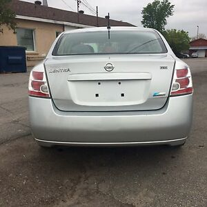 2009Nissan Sentra 8 Months warranty +safety and E-test included